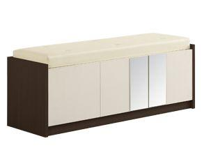 Khmer Furniture Shoes Cabinet Nille in Cambodia