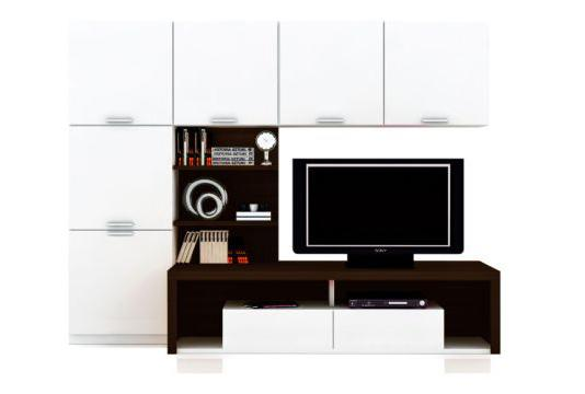Khmer Furniture TV Units Maximus 1 TVC in Cambodia
